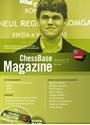 Obrázek pro výrobce ChessBase Magazine 143 DVD