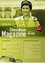 Obrázek pro výrobce ChessBase Magazine 140 DVD
