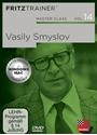 Obrázek pro výrobce Master Class Vol.14 - Vasily Smyslov (DVD)