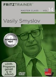 Obrázek z Master Class Vol.14 - Vasily Smyslov (Download)